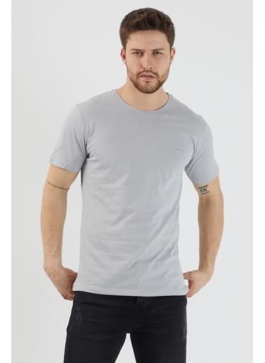 Slazenger Tişört Gri